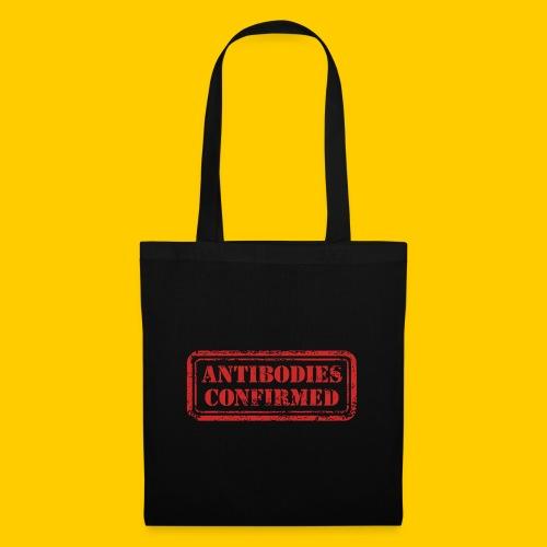 Antibodies Confirmed - Tygväska