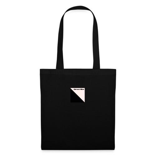 Street-War - Tote Bag