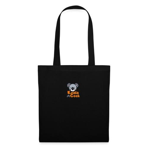 Logo 2 - Bolsa de tela