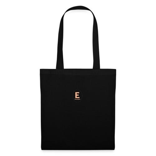 emblemmatic eversten logo 50 - Stoffbeutel
