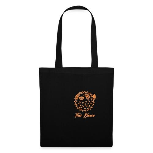 puffer - Tote Bag