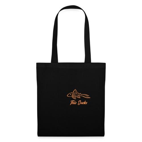 Pleco - Tote Bag