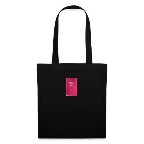 Thy Lords holy preaching book! - Tote Bag