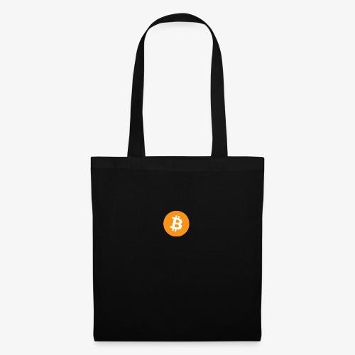 Bitcoin Themed Clothes - Sac en tissu