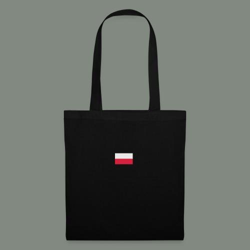 FLAGA POLSKI - Torba materiałowa