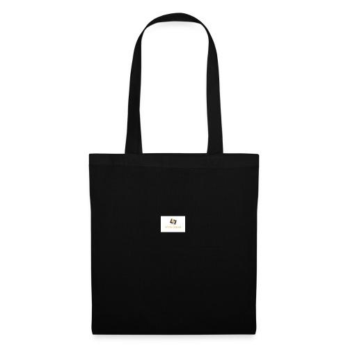 Infinity Squad Lightning Logo - Tote Bag