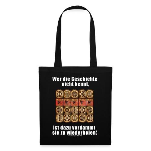 71_Geschichte_Lernen - Stoffbeutel