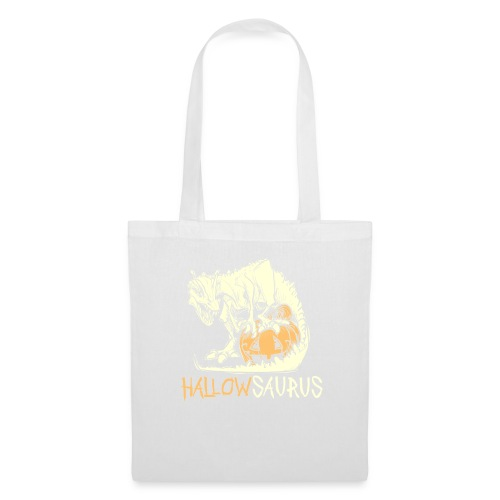 HallowSaurus T-Shirt - Borsa di stoffa