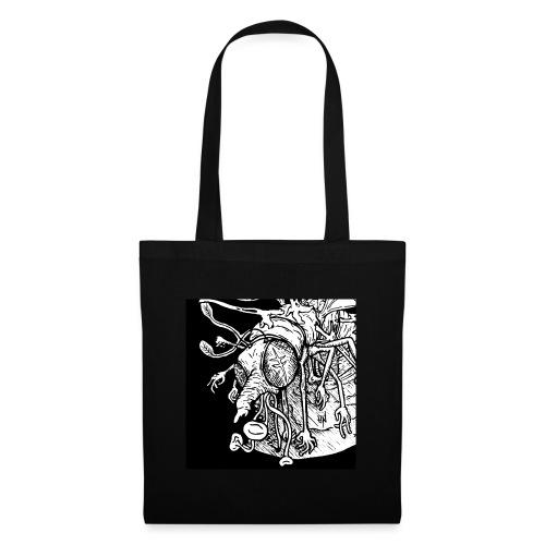 Nine Legged Shaaaaanf - Tote Bag