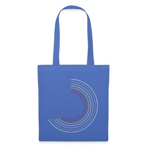 Colour graphic - Tote Bag