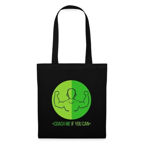 Muscle Vert - Tote Bag