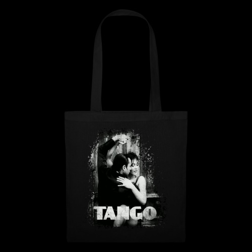 Tango - Bolsa de tela
