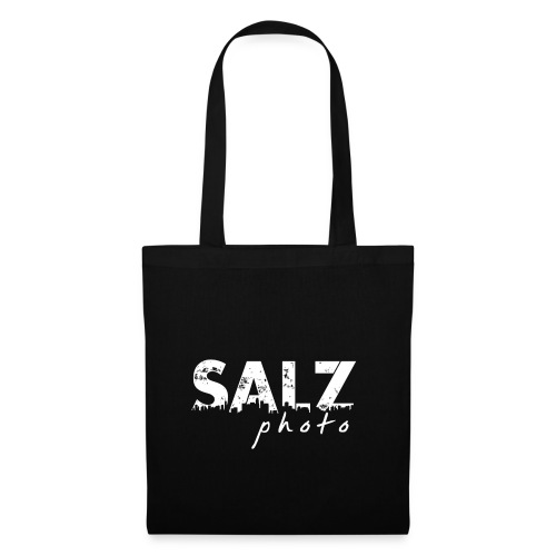 SALZ photo - Bolsa de tela