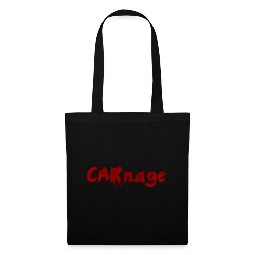 Carnage soirée - Tote Bag