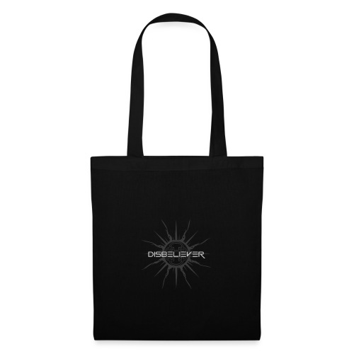 Disbeliever Darkened Sun - Tote Bag