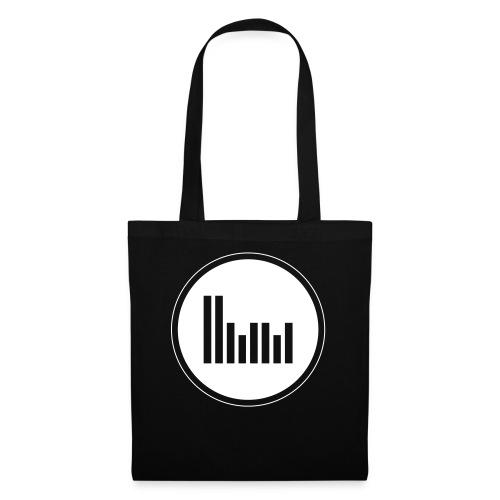 Herbie Martin Music Logo - Tote Bag