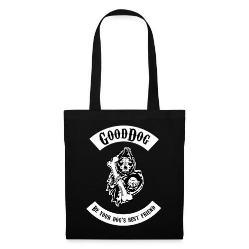 McDog - Tote Bag