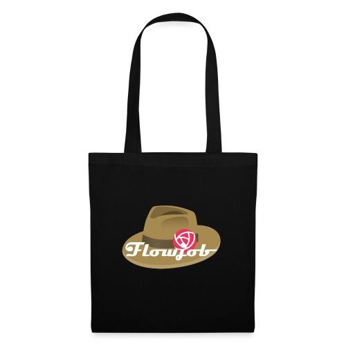 Flowjob Logo - Tote Bag