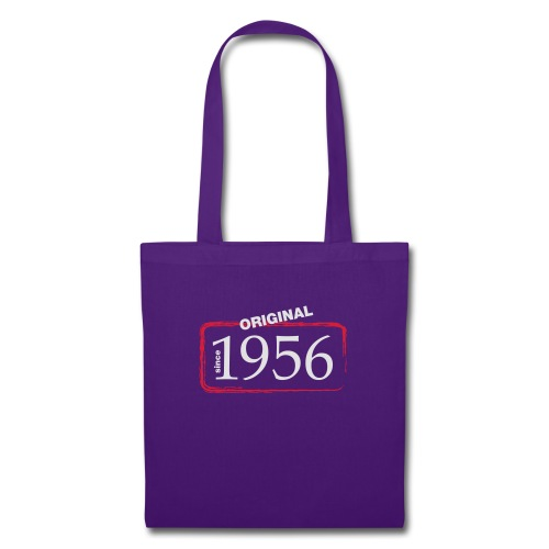 1956 - Stoffbeutel