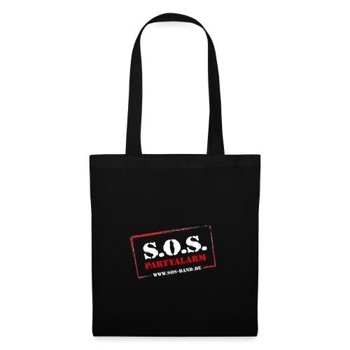SOS Band - Stoffbeutel
