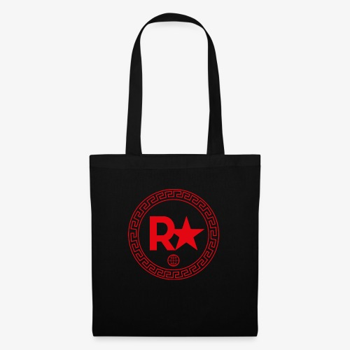 RSTAR RECORDS + RED EDITION - Tote Bag