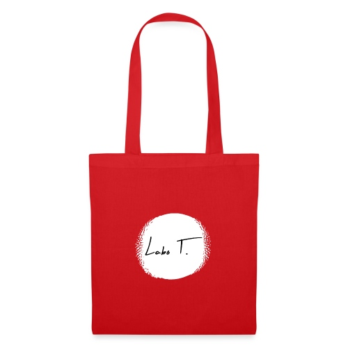 Labo T. - white - Tote Bag