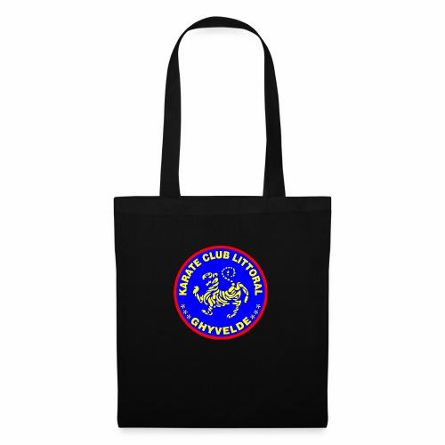 Karaté Littoral Ghyvelde - Tote Bag