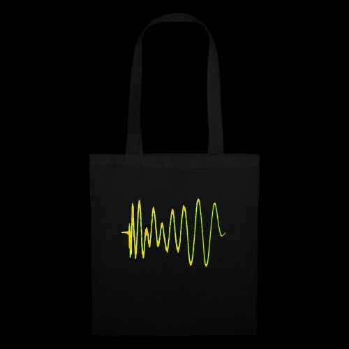Boom 909 Drum Wave - Tote Bag