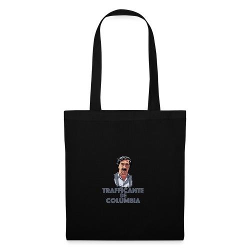 Pablo Escobar Narcos Kolumbien Columbia Business - Stoffbeutel