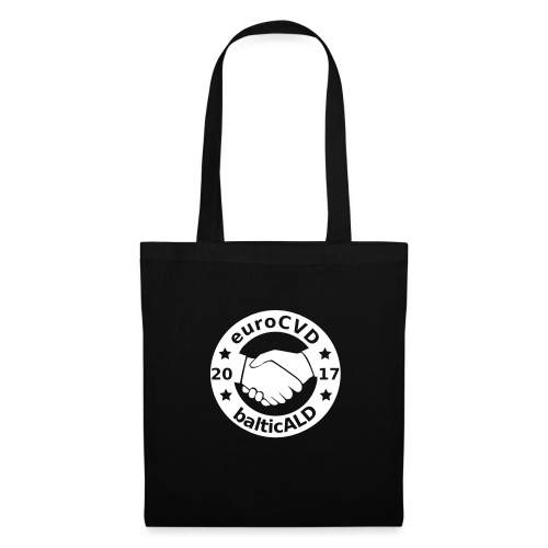 Joint EuroCVD-BalticALD conference womens t-shirt - Tote Bag