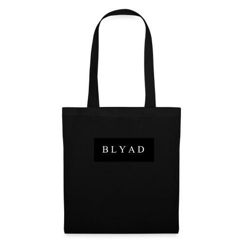Blyad Black/White - Stoffbeutel