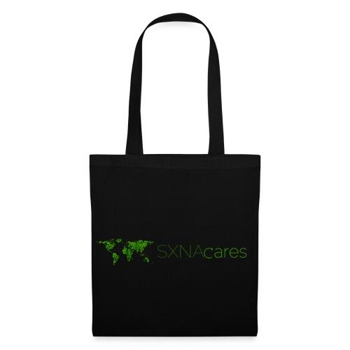 SXNAcares - umweltfreundliche Accessoires - Stoffbeutel