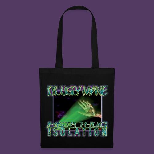 LIL UGLY MANE- MISTA THUG ISOLATION ALBUM COVER - Bolsa de tela