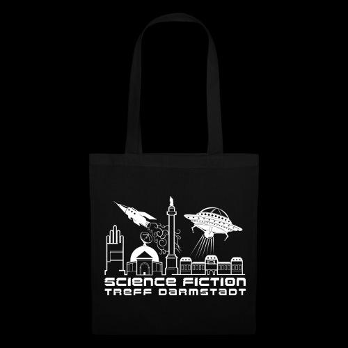 Science Fiction Treff Darmstadt - Stoffbeutel