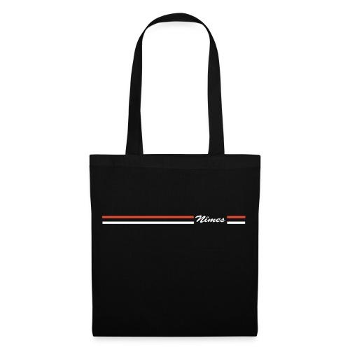 Liserer Nimes - Tote Bag