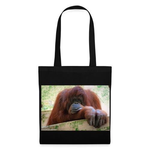 Nénette - Tote Bag