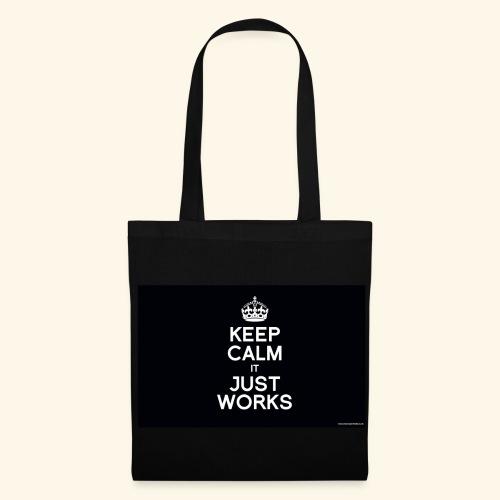 KCIJW - Tote Bag