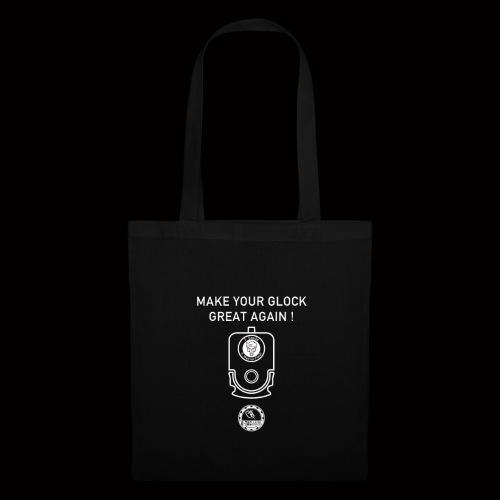 Make Your Glock Great Again 4 - Tote Bag