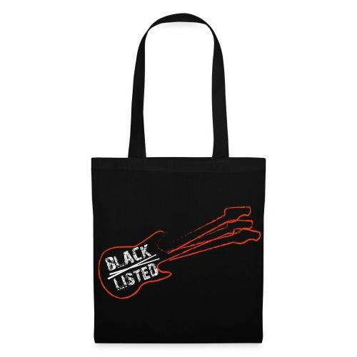 Blacklisted logo - Tote Bag