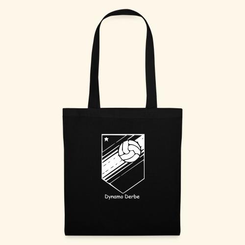Dynamo Derbe Schwarz Weiß - Stoffbeutel