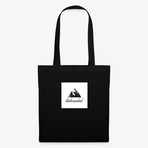 Logo White - Tote Bag