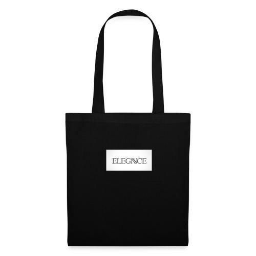 T-shirt Elégance - Tote Bag