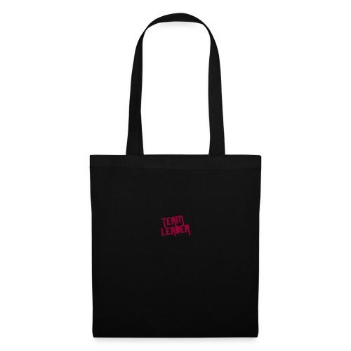 Team Leader - Tote Bag