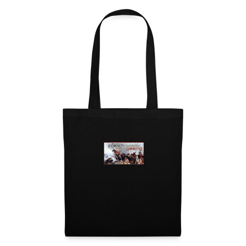 couverture - Tote Bag
