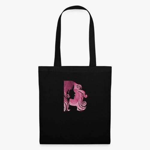 pink-930902_960_720 - Tote Bag