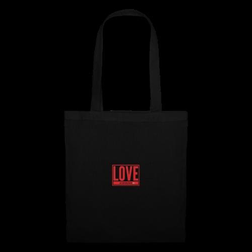Love Las Canteras - Bolsa de tela