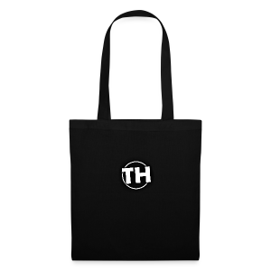 Men's TankTop - TooHard Logo 5 - Tote Bag