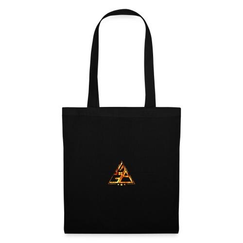 Triangle de feu - Tote Bag