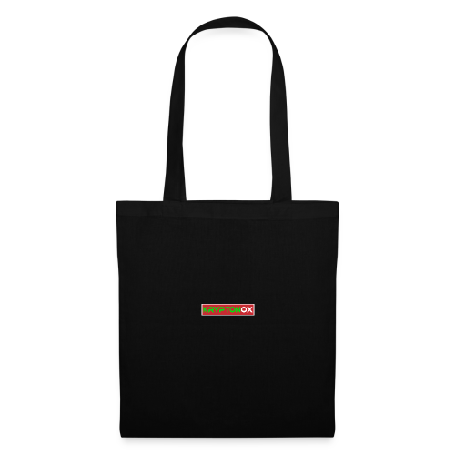 Kryptonox Logo - Tote Bag
