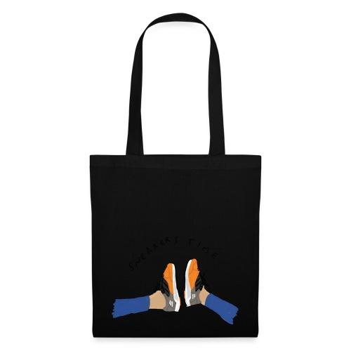 Sneakers - Bolsa de tela